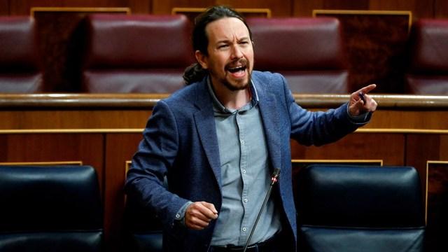 Pablo Iglesias se retira de la política.