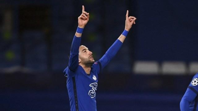 Chelsea, por las restricciones en su país, disputara su llave de cuartos de ida y vuelta ante porto en Sevilla