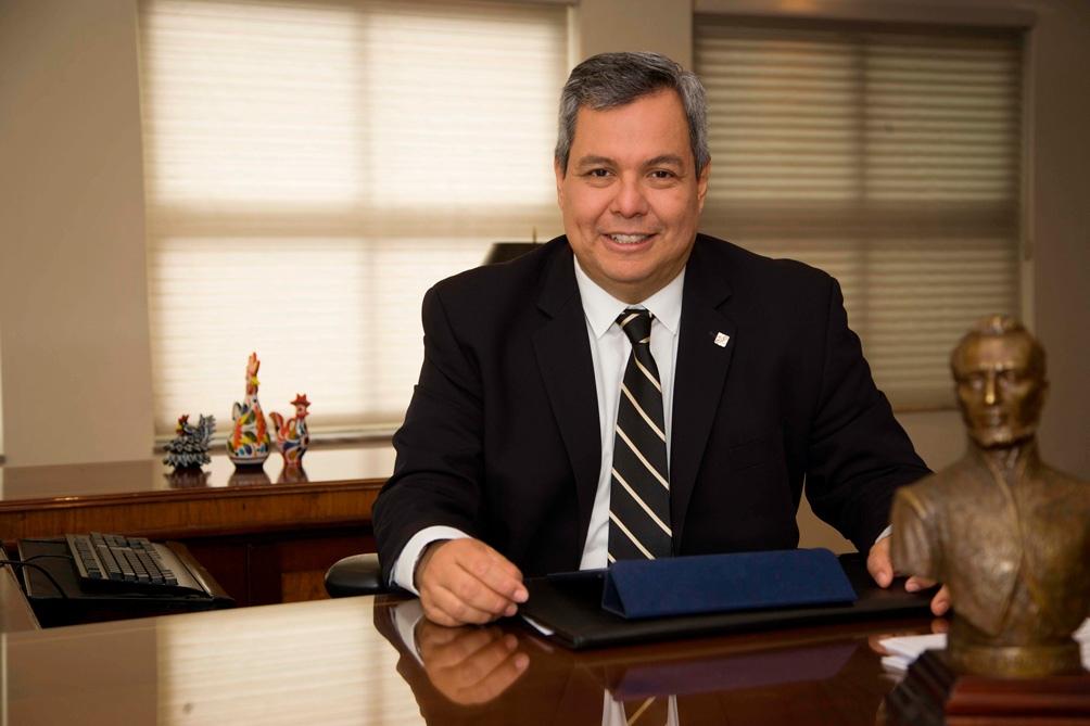 El presidente ejecutivo del BCIE es Dante Mossi.