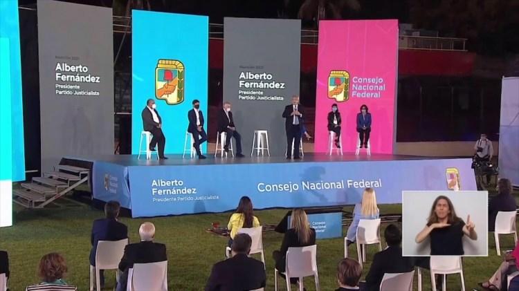 La nueva conducción asumió en el club Defensores de Belgrano.