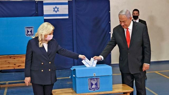 Se acerca en Israel la fecha límite para formar un nuevo Gobierno o volver a las urnas.