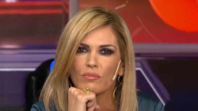 En su programa televisivo Canosa difundió rumores sobre la situación familiar que atravesaba la niña y su estado de salud.
