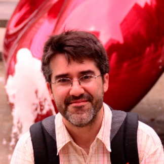 Elvirólogo argentino Murcia es profesor de la Universidad de Glasgow.