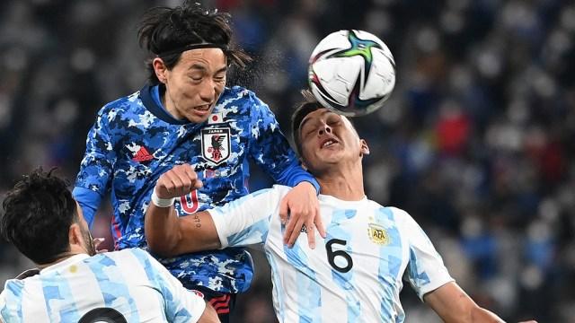 Argentina se prepara para Tokio 2020 y viene de disputar dos amistosos ante el seleccionado local