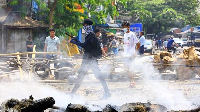 Más de 2.700 personas fueron detenidas en el país