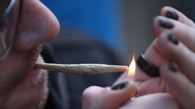 La ley permitirá a mayores de 21 años comprar cannabis y cultivar plantas para su consumo personal.