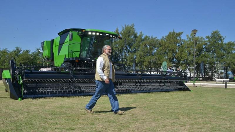 Según estimaciones oficiales, se espera un aumento récord del Producto Bruto Agroindustrial.