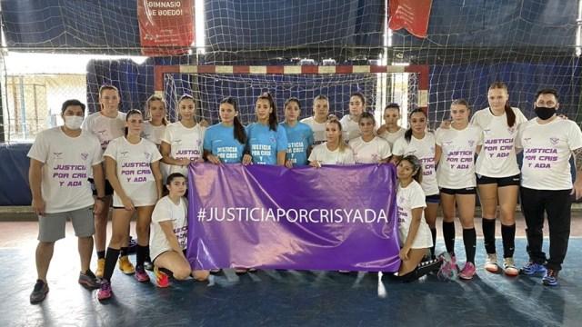Cristina Beatriz Iglesias (40) y Ada Antonia Iglesias (7) fueron dos de las casi 300 víctimas de femicidio que se registraron durante el 2020 en todo el país.