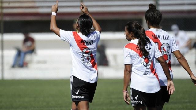 River Plate, UAI Urquiza e Independiente son los punteros del Grupo B con 6 unidades;