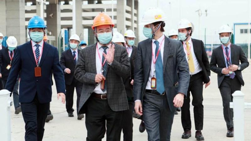 La central tendrá una vida útil de 60 años, y su diseño cumple con los requisitos del Organismo Internacional de Energía Atómica.