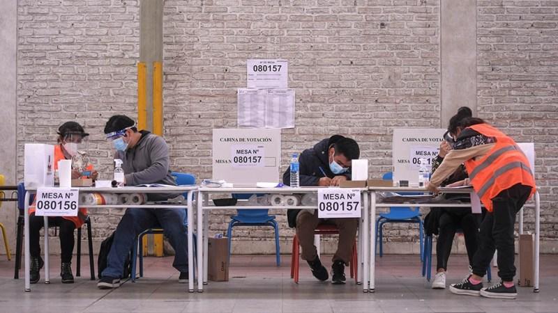 La pandemia no logró mermar la participación electoral en 2021