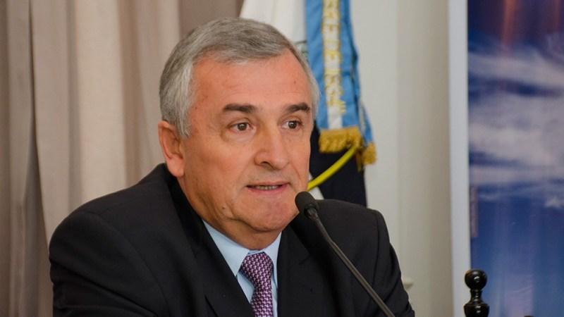 Morales había presentado un recurso extraordinario con el objetivo de llegar a la Corte Suprema.