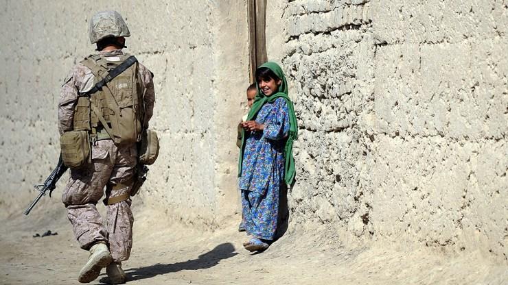 Ante la decisión de la OTAN de retirarse de Afganistán, Turquía quiere asumir la seguridad del aeropuerto de Kabul,