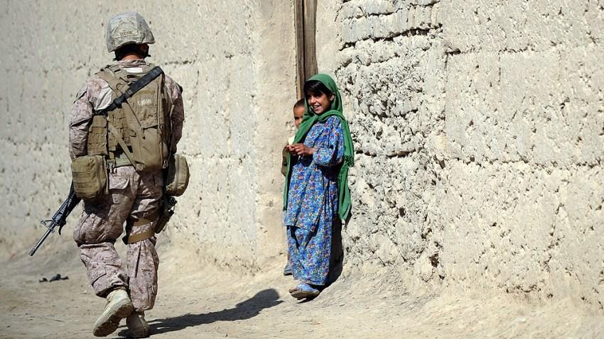 El mejor escenario es hoy un Gobierno de unidad con participación de los talibanes, y el peor un fracaso del diálogo y que el país abra un nuevo capítulo de su eterna guerra civil.
