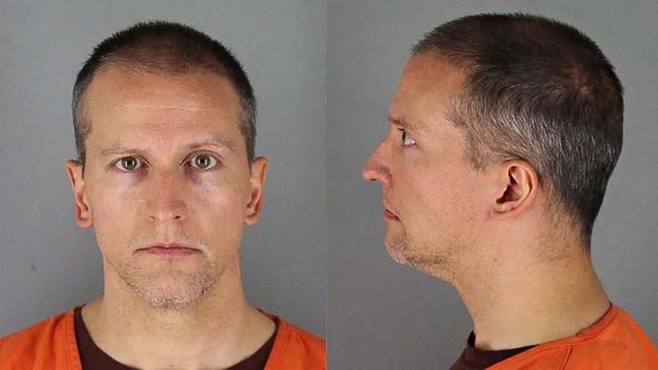 El ex policía Derek Chauvin podría recibir una condena de hasta 70 años de prisión.