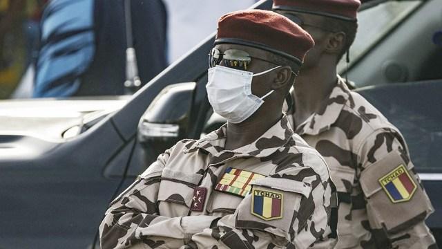 Idriss Déby Itno estuvo en el poder 30 años