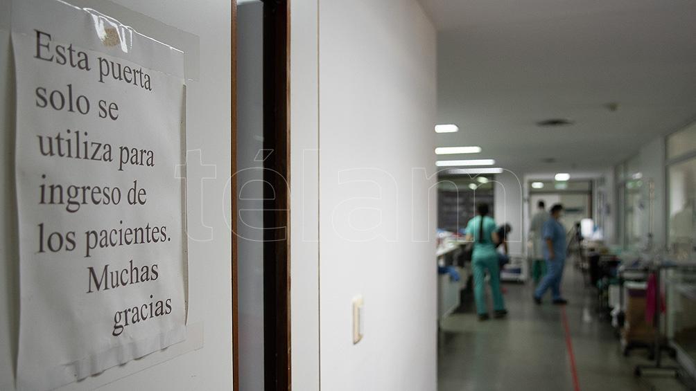 El reporte consignó que fallecieron 334 hombres y 223 mujeres, mientras que dos personas de la provincia de Buenos Aires y una de Chubut fueron reportadas sin dato de sexo.