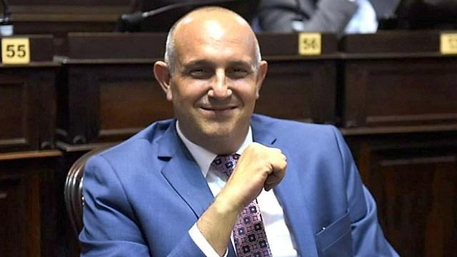 Guerrera fue intendente de General Pinto entre 2003 y 2019 y a fines del año pasado asumió como presidente de Trenes Argentinos