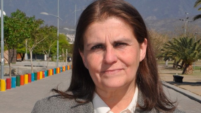 Marita Colombo se encontraba internada desde el 20 de abril