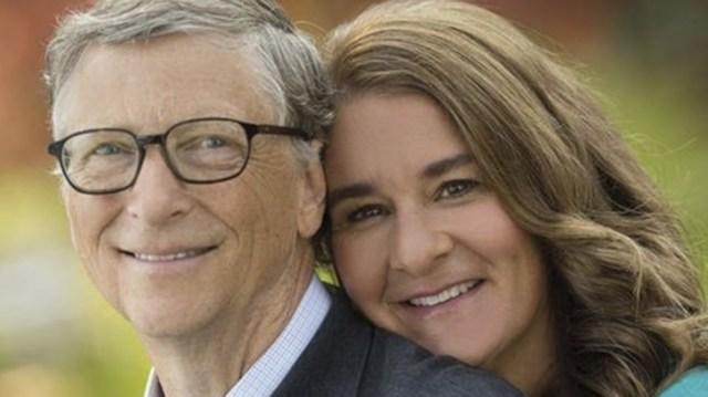 Bill y Melinda Gates seguiran trabajando juntos en su Fundación humanitaria