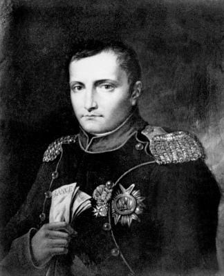 Nacido el 15 de agosto de 1769 en Ajaccio, Córcega, Napoleón ejerció el poder durante 16 años a partir de 1799.