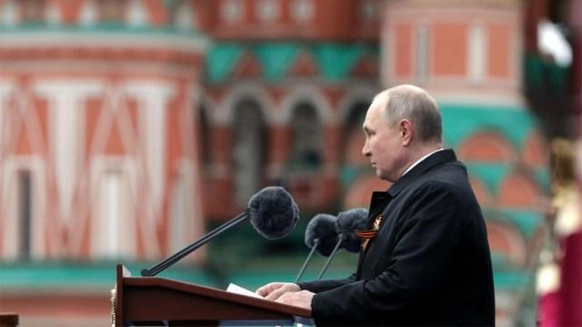 Se estima que 27 millones de soldados y civiles rusos murieron en el conflicto.