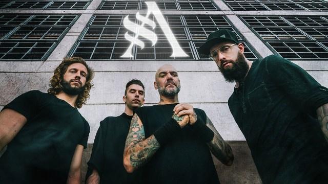 Formada en plena pandemia, Arde La Sangre es una banda de metal y power rock argentina.