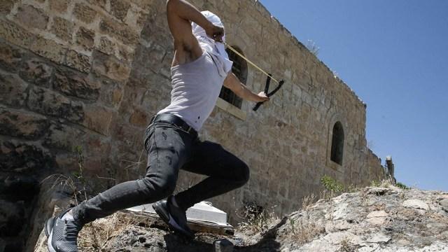 Más de 3 millones de personas viven en Cisjordania, un territorio ocupado militarmente por Israel desde 1967.