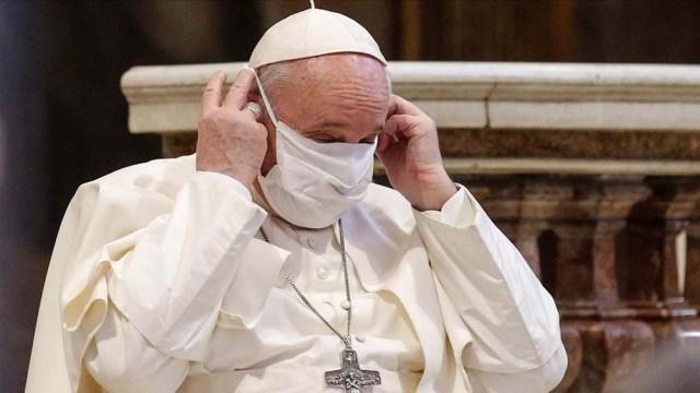 El Papa renovó las palabras que expresó el pasado fin de semana