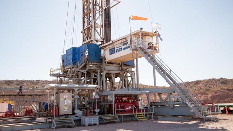 YPF informó hace unas semanas que incrementó un 126% la producción de shale gas en Vaca Muerta durante el primer semestre.
