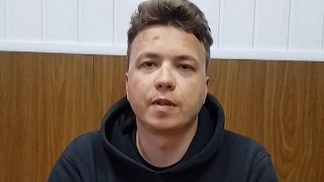 El periodista lleva 10 días detenido