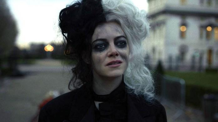 """Hauser: """"En la película, claramente la Baronesa es mucho más terrible que Cruella"""""""