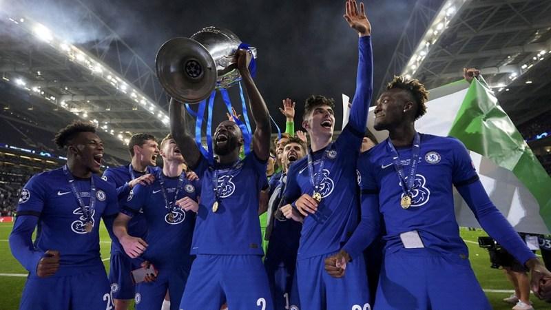 Chelsea, actual campeón, este 2021 logró el segundo título de su historia.
