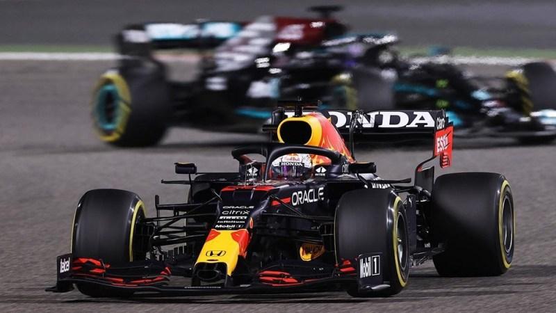 """Verstappen mostró su poderío junto al Red Bull y se llevó la """"pole"""" en el Red Bull Ring (foto archivo)"""
