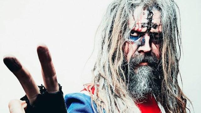 Rob Zombie y su nueva película que será una nueva versión de la serie televisiva de los