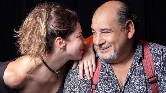 Gaetani y Serrano, encuentro virtual