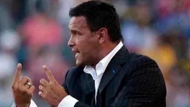 Gamboa debutó con éxito en un partido en el que caía 2 a 0 y lo dio vuelta.