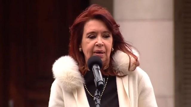 La defensa de la vicepresidenta Cristina Fernández de Kirchner y el ministerio público fiscal habían solicitado la audiencia.