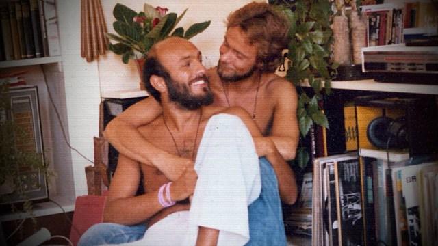 Una de las imágenes del filme de Ernesto Ardito