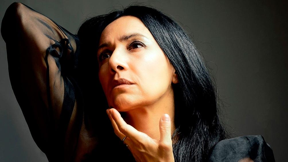 En 2013 la cantante Roxana Amed se radicó en Estados Unidos.