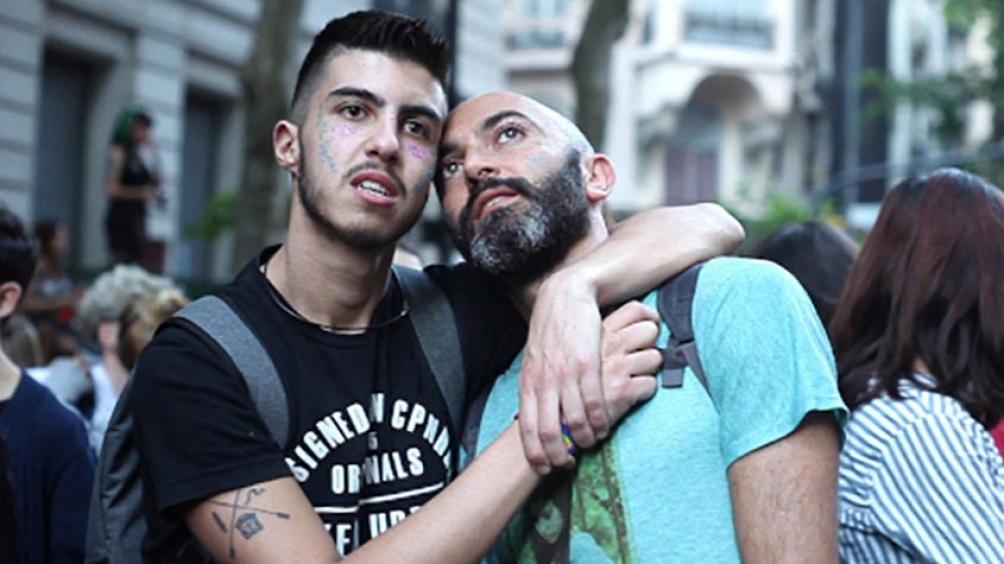 El lunes 28 de junio se celebra el Día Internacional del Orgullo LGTBIQ+