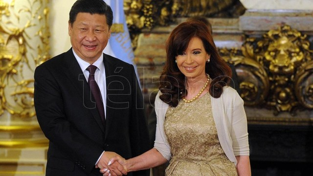 """Francisco Taiana: """"Argentina y China son aliados muy compatibles"""""""