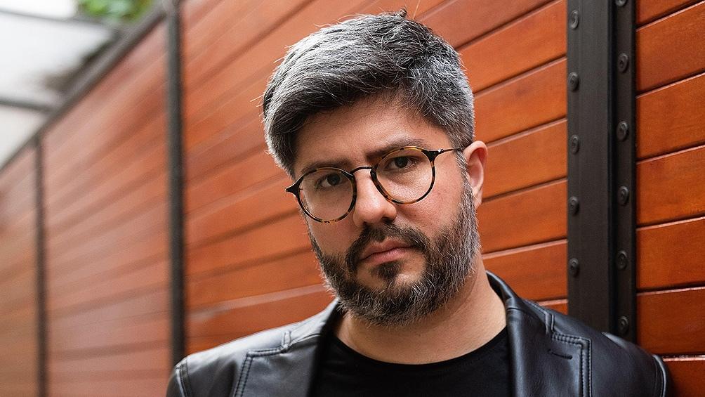 """Estigarribia: """"Salgán es un faro de la literatura pianística del tango""""."""