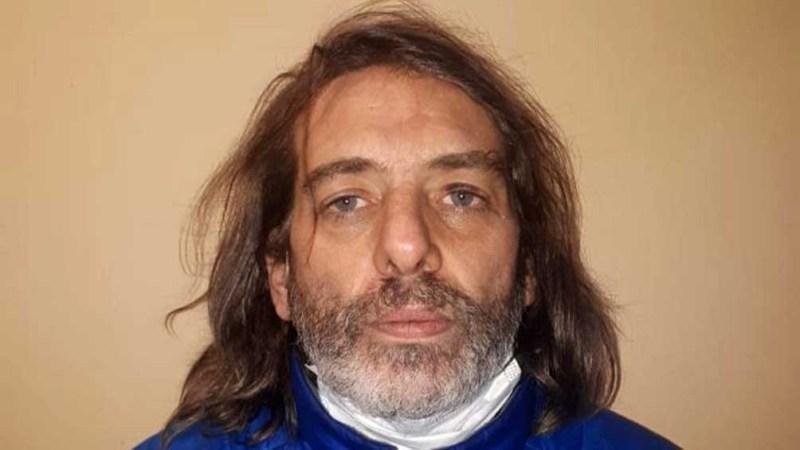 Luciano Emilio Juan Napolitano (46) seguirá detenido.