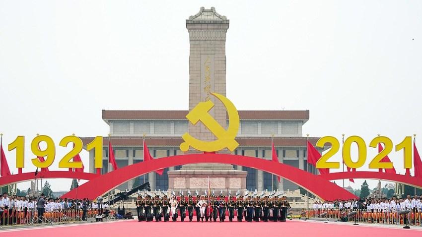 Cada cinco años se realiza un Congreso Nacional del que participan cerca de 3.000 delegados