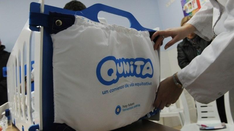 La causa investigó supuestas irregularidades en la provisión de kits para recién nacidos.