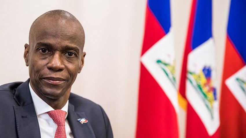 Moise gobernó por decreto Haití, el país más pobre del continente americano.