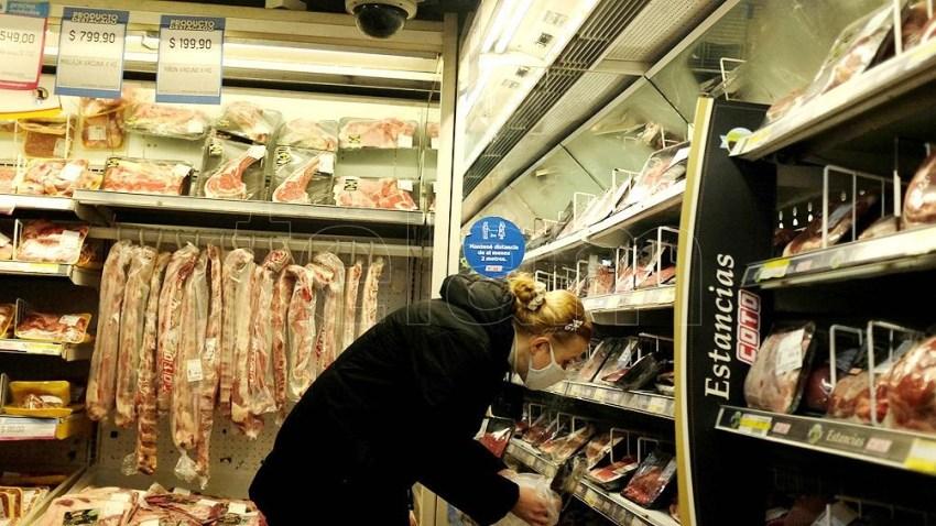 Precios Cuidados está presente en 54 cadenas de supermercados, que cuentan con un total de 2.800 bocas de expendio.