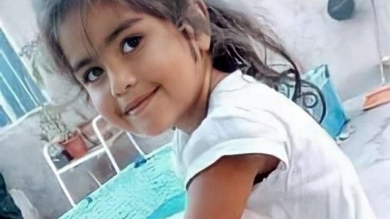 Guadalupe Belén Lucero, desapareció el pasado 14 de junio