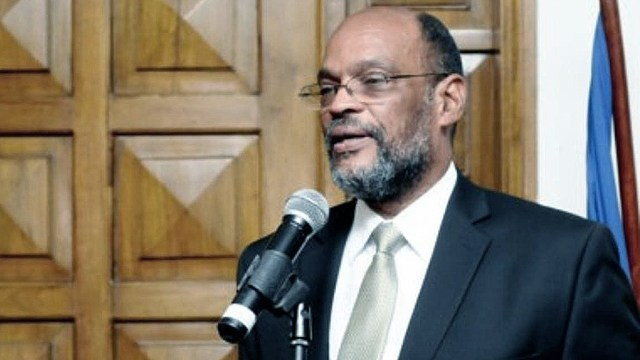 Ariel Hernry quedará a cargo del gobierno haitiano este martes